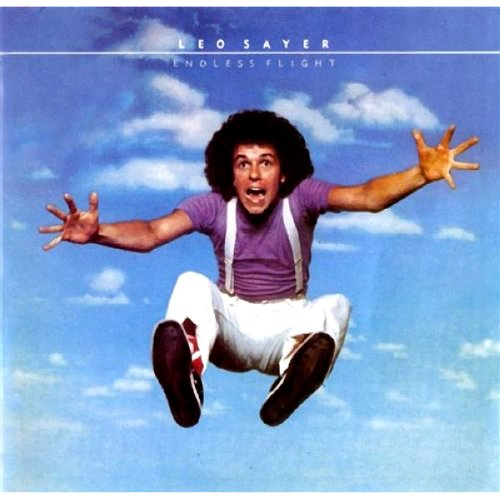 Leo Sayer You Make Me Feel Like Dancing pictures
