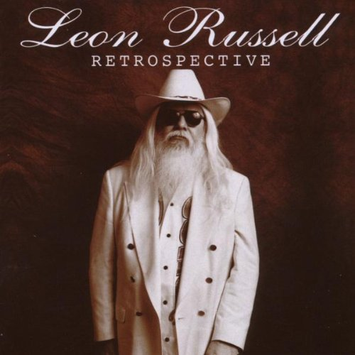 Leon Russell Lady Blue profile picture