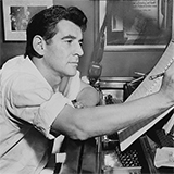 Download or print Four Anniversaries, IV. For Helen Coates, July 19, 1899 Sheet Music Notes by Leonard Bernstein for Piano