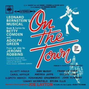 Leonard Bernstein New York, New York (from On The Town) profile picture