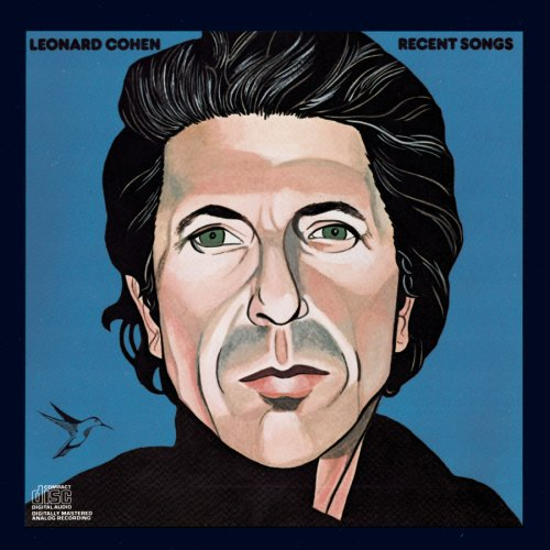 Leonard Cohen Humbled In Love profile picture