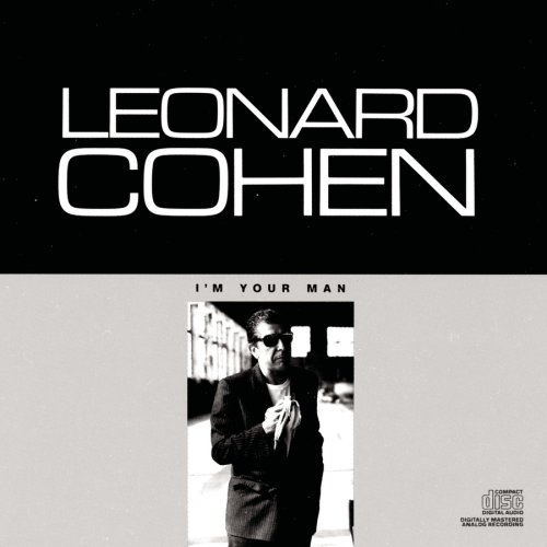 Leonard Cohen Jazz Police profile picture