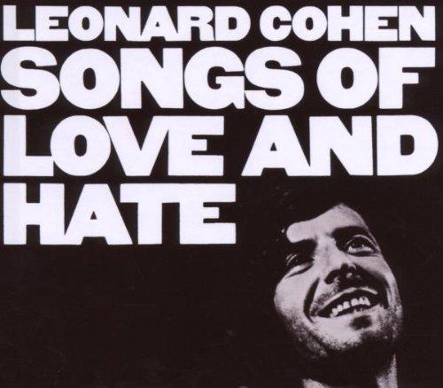 Leonard Cohen Joan Of Arc profile picture
