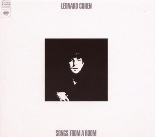 Leonard Cohen Story Of Isaac profile picture
