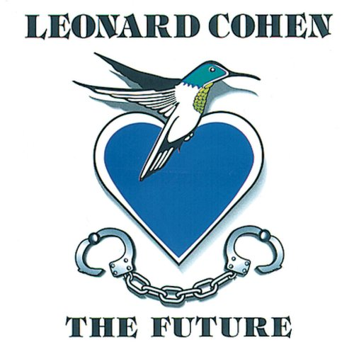 Leonard Cohen Waiting For The Miracle pictures