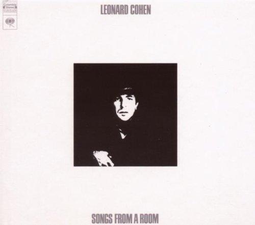 Leonard Cohen You Know Who I Am profile picture