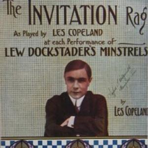 Les C. Copeland Invitation Rag profile picture