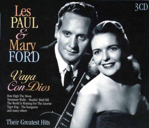 Les Paul How High The Moon profile picture
