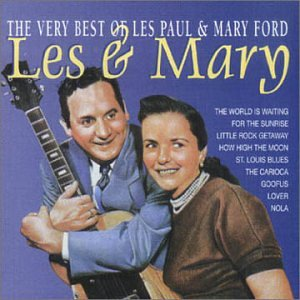 Les Paul It's Been A Long, Long Time profile picture