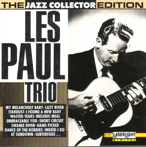 Les Paul Lazy River profile picture