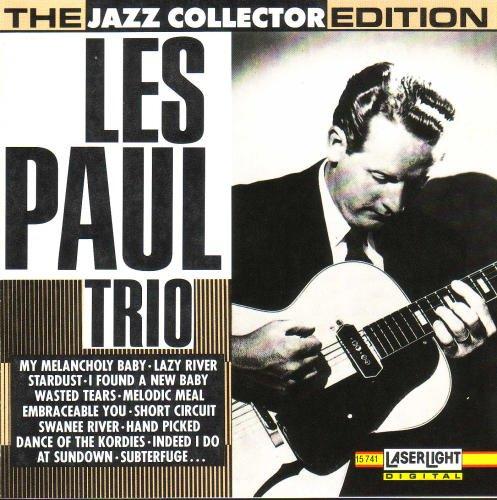 Les Paul My Melancholy Baby profile picture