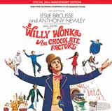 Download or print Pure Imagination (from Willy Wonka & The Chocolate Factory) Sheet Music Notes by Leslie Bricusse for Bass Clarinet Solo
