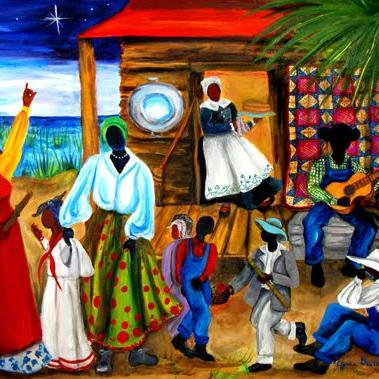 Liberian Folk Song African Noel profile picture