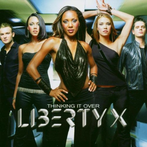 Liberty X Holding On For You profile picture