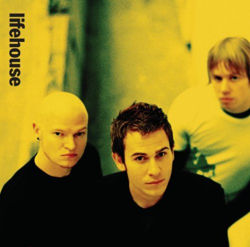 Lifehouse The End Has Only Begun profile picture