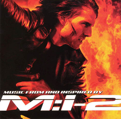 Limp Bizkit Take A Look Around (theme from Mission Impossible 2) profile picture