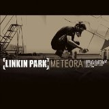 Download Linkin Park Somewhere I Belong Sheet Music arranged for Guitar Tab - printable PDF music score including 6 page(s)