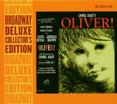 Lionel Bart Consider Yourself (from Oliver!) pictures