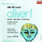 Download Lionel Bart I'd Do Anything (from Oliver!) Sheet Music arranged for 5-Finger Piano - printable PDF music score including 2 page(s)