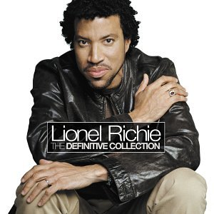 Lionel Richie Ballerina Girl pictures