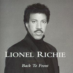 Lionel Richie My Destiny profile picture