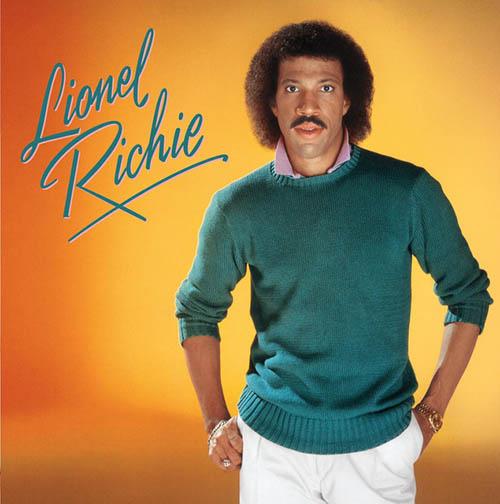 Lionel Richie My Love pictures