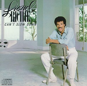 Lionel Richie Stuck On You profile picture