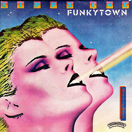 Lipps Inc. Funkytown profile picture