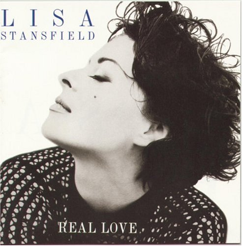 Lisa Stansfield All Woman profile picture