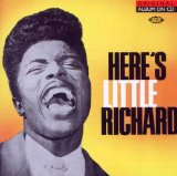 Download Little Richard Slippin' And Slidin' Sheet Music arranged for Piano, Vocal & Guitar (Right-Hand Melody) - printable PDF music score including 2 page(s)