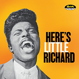 Download Little Richard Tutti Frutti Sheet Music arranged for Piano - printable PDF music score including 2 page(s)