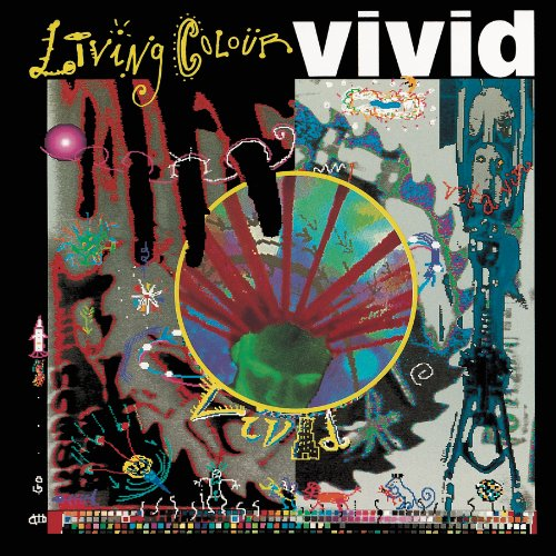 Living Colour Cult Of Personality pictures