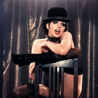 Liza Minnelli I Like The Likes Of You pictures
