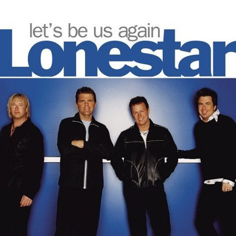 Lonestar Let's Be Us Again profile picture