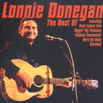 Lonnie Donegan Rock Island Line profile picture