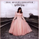 Download Loretta Lynn Coal Miner's Daughter Sheet Music arranged for Easy Guitar Tab - printable PDF music score including 3 page(s)