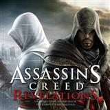 Download Lorne Balfe Assassin's Creed Revelations Sheet Music arranged for Piano - printable PDF music score including 5 page(s)
