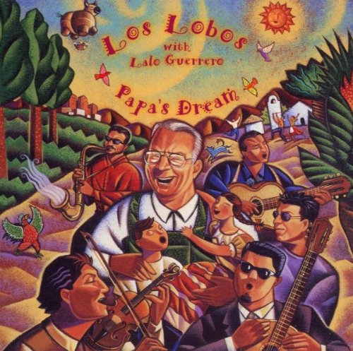 Los Lobos La Bamba profile picture