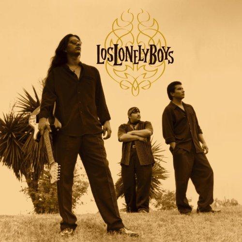 Los Lonely Boys La Contestacion profile picture