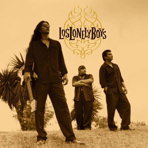 Los Lonely Boys Nobody Else profile picture