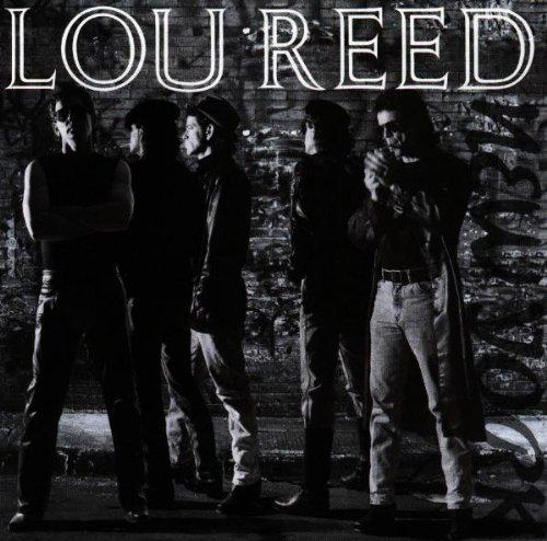 Lou Reed Busload Of Faith profile picture