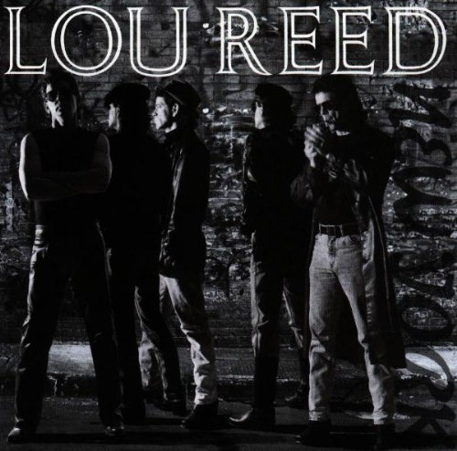 Lou Reed Dirty Blvd. profile picture