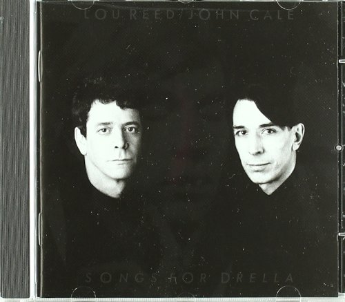 Lou Reed Faces And Names profile picture