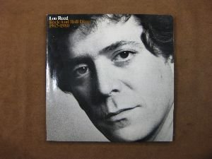 Lou Reed I Heard Her Call My Name profile picture
