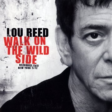 Lou Reed Power And Glory profile picture