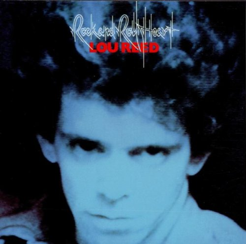 Lou Reed Rock And Roll Heart profile picture