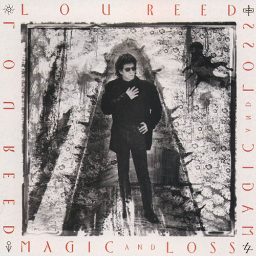 Lou Reed Sword Of Damocles profile picture