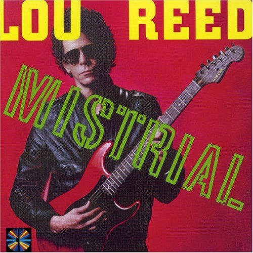 Lou Reed Tell It To Your Heart profile picture