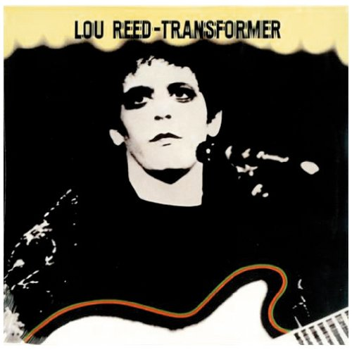 Lou Reed Walk On The Wild Side profile picture