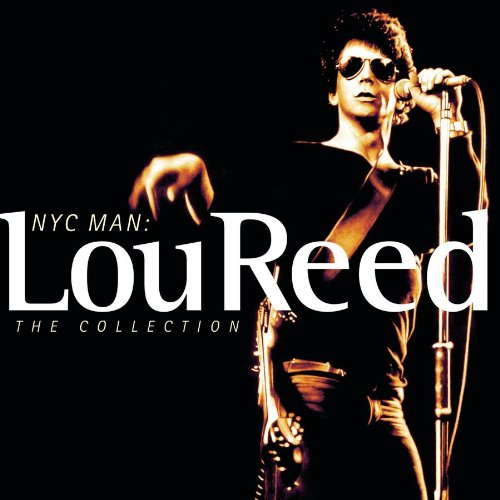 Lou Reed Wild Child profile picture